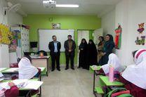 راه اندازی مدارسی با استانداردهای روز دنیا /نسل آینده باید بر مبنای فرهنگ ایرانی-اسلامی رشد کند
