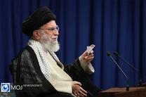 نرفتن پای صندوق رأی و قهر کردن با آن، مشکل را حل نمیکند/ مأیوس کردن ملت ایران کاری غلط و نشدنی است