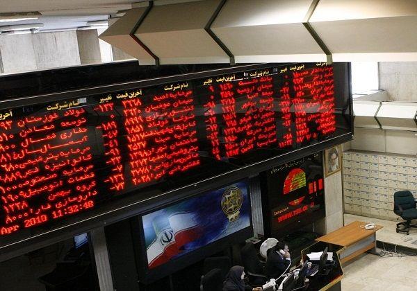 ارزش معاملات بازار بورس 3 درصد کاهش یافت