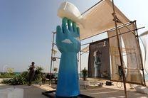یک سمپوزیوم نمونه برای پروژه های بزرگ هنر شهری /لزوم گسترش امکان تخیل و رویا پردازی در آثار هنری شهری