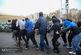 ۱۷ سارق در ۲۴ ساعت گذشته در تهران دستگیر شدند