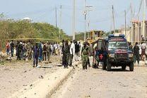 انفجارهای تروریستی در سومالی جان 6 نفر را گرفت