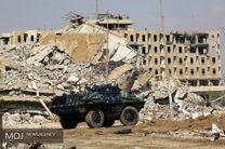 سرکرده داعش در استان الانبار به هلاکت رسید