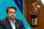 پیام تبریک رئیس اتاق بازرگانی اصفهان به صادرکنندگان نمونه و ممتاز کشوری