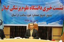 رشت تنها مرکز استان فاقد بیمارستان جامع در کشور است