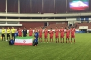 تیم ملی جوانان با آدیداس به جام جهانی میرود