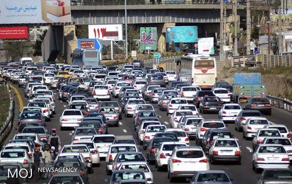 ترافیک های سنگین خطر ابتلا به سرطان را افزایش می دهند