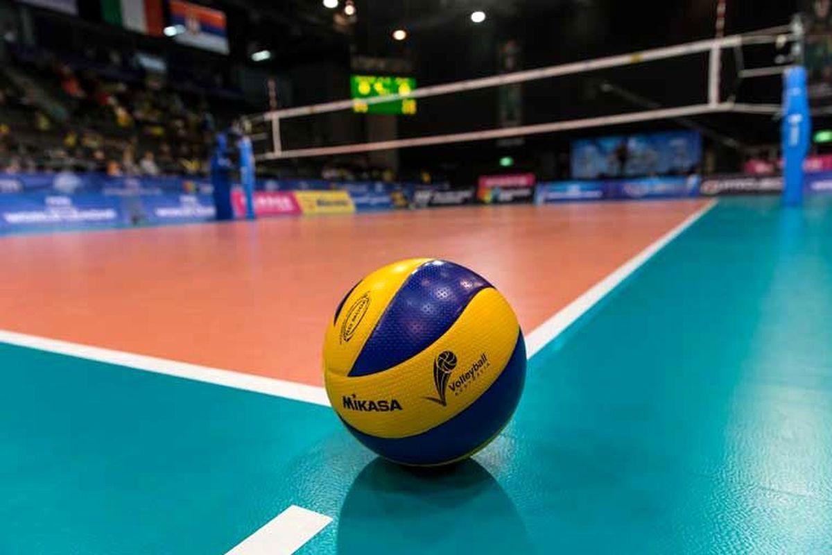 نشست کمیته داوران فدراسیون والیبال به صورت آنلاین برگزار شد