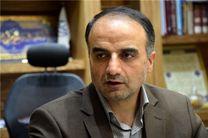 بازگشت شادابی و نشاط به فضای سبز شمال اصفهان