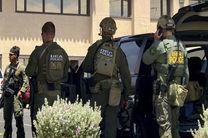 جزئیات تیراندازی مرگبار در تگزاس/ 5 نفر کشته شدند