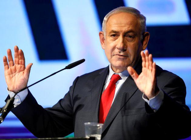 تمجید و قدردانی نتانیاهو از تصمیم ترامپ برای انتقال سفارت آمریکا به قدس