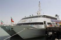 آینده درخشان در انتظار صنعت کشتی سازی اروندان
