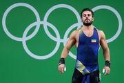 اظهارات بیراوند در خصوص حضور کیانوش رستمی در مسابقات جهانی