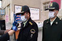 انهدام 2 باند سرقت و دستگیری 8 سارق حرفهای در ایلام