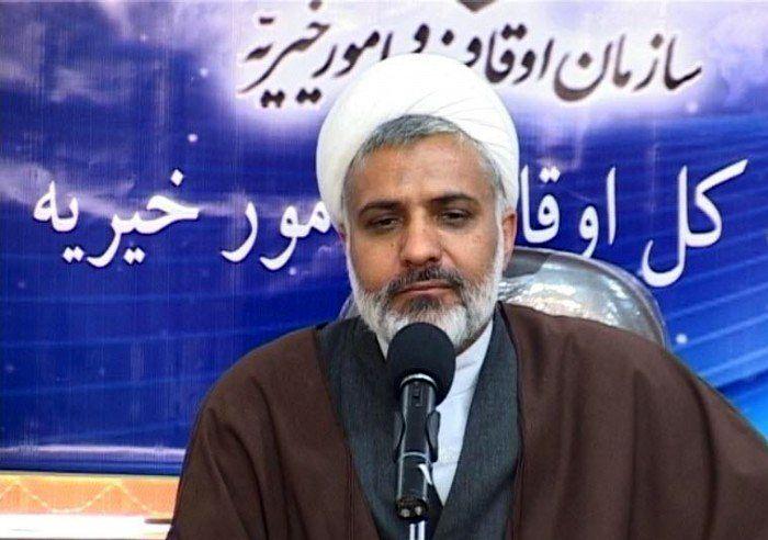 17 تولیت جهان اسلام از اماکن متبرکه استان اصفهان بازدید کردند
