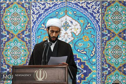 دیدار طلاب حوزههای علمیه استان تهران با مقام معظم رهبری