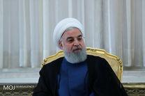 سخنرانی رئیس جمهور در کنفرانس وحدت اسلامی آغاز شد