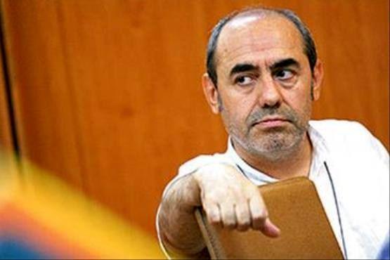 کمال تبریزی درگذشت داوود رشیدی را تسلیت گفت