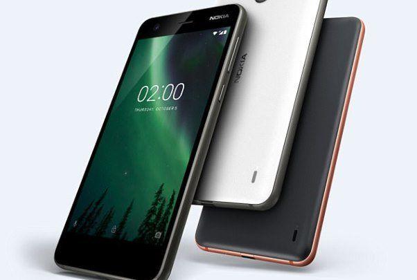 نسل دوم گوشی های نوکیا ۶  در دسترس علاقه مندان قرار می گیرد