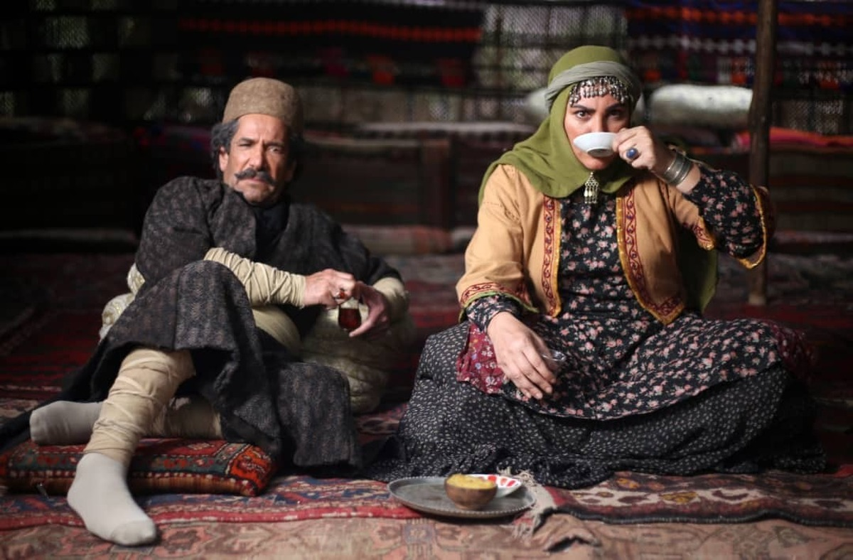 آغاز تصویربرداری «جشن سربرون» در شهرک سینمایی غزالی