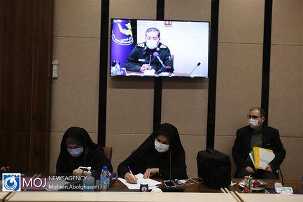گلریزان مقدمات جشن سال نو توسط کمیته امداد