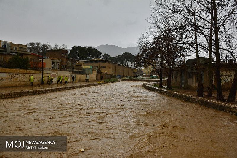 سیلاب اخیر کشور هیچ ارتباطی با هارپ ندارد