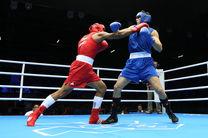 4 بوکسور کرمانشاهی به اردوی تیم ملی دعوت شدند