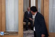 دیدار نایب رییس مجلس عراق با ظریف