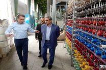 تشکیل کمیته تدابیر ویژه در حوزه تولید و تجارت