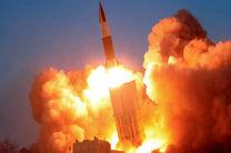انجام آزمایش جدید موشکی توسط کره شمالی