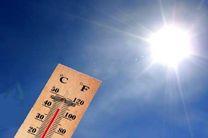 امروز و فردا دمای پایتخت ۴۰ درجه است