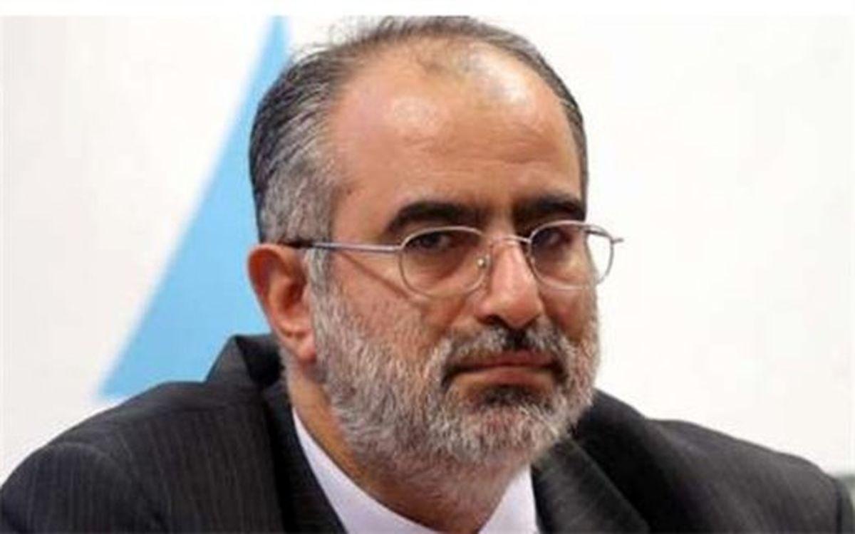 حسام الدین آشنا مجرم شناخته شد