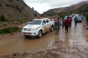 کشته شدن دو نفر در استان مازندران بر اثر وقوع سیل