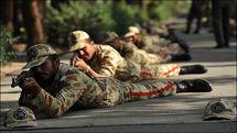 جزئیات افزایش حقوق سربازان