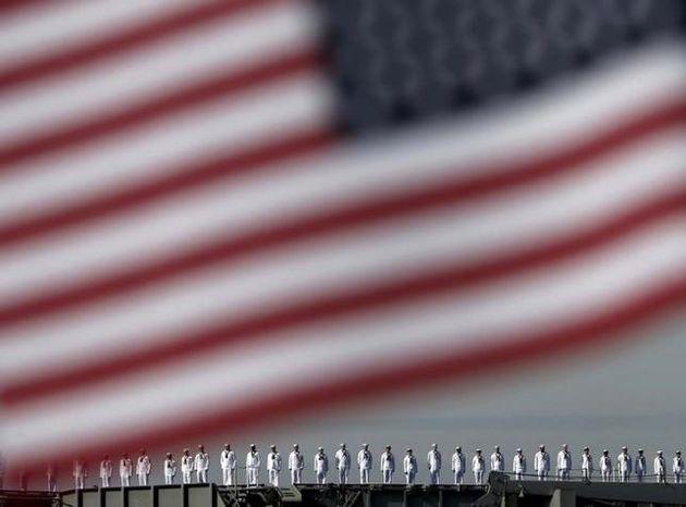 نوشیدن الکل و شبگردی برای نظامیان آمریکا ممنوع شد