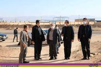 پیگیری فرماندار یزد برای حل مشکلات برق روستاهای شهرستان یزد