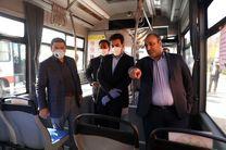 مشهد 1400 شروعی برای را ه اندازی سامانه حمل و نقل برقی خواهد بود
