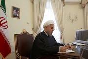 عباس کشاورز سرپرست وزارت جهاد کشاورزی شد