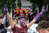 دوم خرداد جشن پیروزی حامیان دکتر روحانی در کرمانشاه برگزار میشود