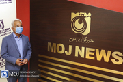 سردار طلایی از مشارکت حداکثری مردم در انتخابات تجلیل کرد