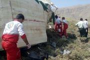 انجام 58 ماموریت امدادی توسط هلال احمر اصفهان در هفته گذشته