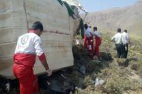 امدادرسانی هلال احمر به ۱۲۰ آسیب دیده در اصفهان