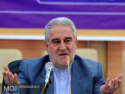 استاندار گلستان از حیف و میل شدن اموال عمومی در پتروشیمی گلستان خبر داد