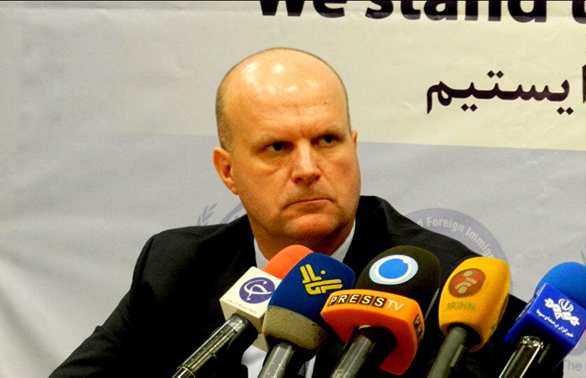 قدردان خدمات ۴۱ ساله دولت جمهوری اسلامی ایران به اتباع افغانستانی هستیم