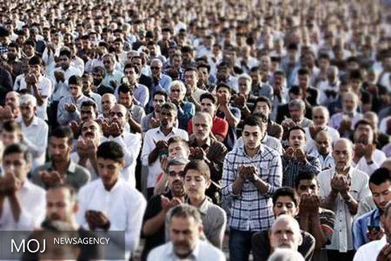 محل اقامه نماز عید فطر در اهواز اعلام شد