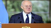 دور جدید مذاکرات سوریه آغاز می شود