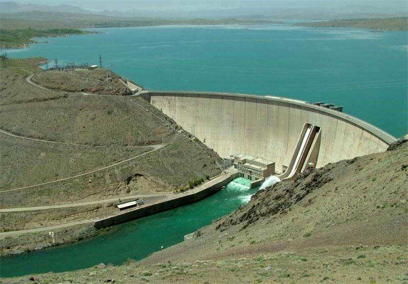 افزایش ۶۲ درصدی حجم آب سد زاینده رود نسبت به مشابه سال گذشته