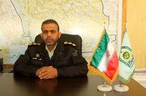 زورگیری مسلحانه در پوشش مسافرکشی در پایتخت