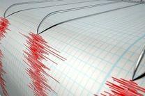 زلزله 3 ریشتری حصار گرمخان در خراسان شمالی را لرزاند