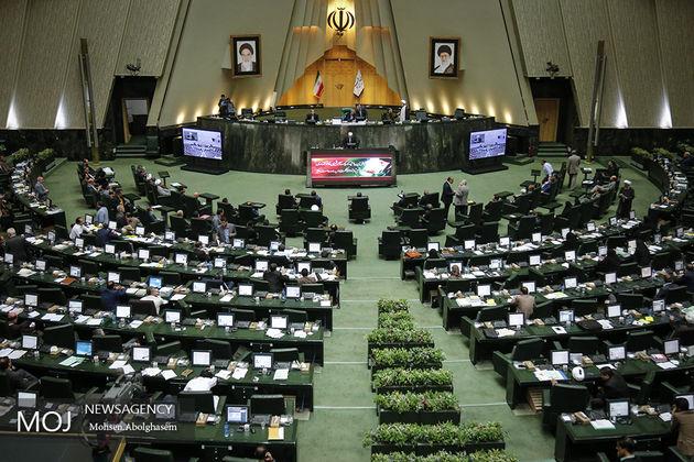 جدول نتایج انتخابات میاندورهای مجلس شورای اسلامی